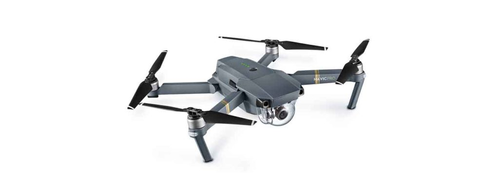 [Drone] TRAINING